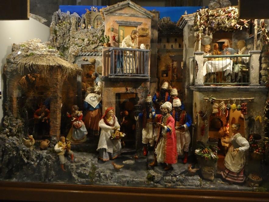 Les crèches de Noël 2015 Creche1